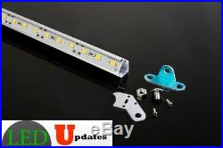 3x 20 inch LED light for 5ft 6ft jewelry showcase display V5630 with UL power