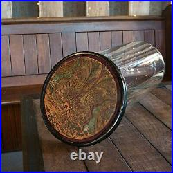 Antique Taxidermy Dome, English, Glass, Collectible, Display Showcase, Edwardian