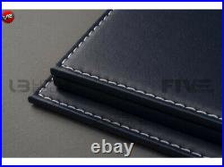 Atlantic Case 1/12 Display Case Show-case 1/12 Mulhouse Blue Leather 10095