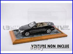 Atlantic Case 1/18 Display Case Show-case 1/18 Diorama Stone Street 30101