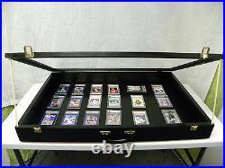 Card Display Case / Trade Show Display Case P302B