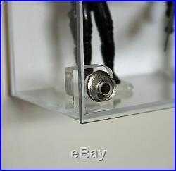 Collectors Showcase Premium Display Case for 3-3/4 GI Joe Action Figures T3MS