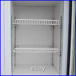 Commercial tabletop Ice Cream Freeze Countertop Gelato Showcase Display Freezer