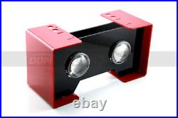 DDM Tuning HID LED Testing or Display Show Case