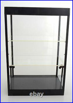 Display Show Case 3 Tier & Led Lights Ideal 118 Scale Ideal For Model Displays