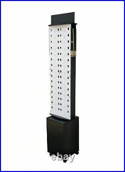 Eyewear Display Reading Glass Showcase Stand Sunglass display Kiosk 11601-NEW