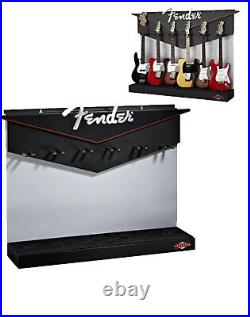 GMP 13 Scale FenderStratocaster Mini Guitar Display/Showcase! Diecast! VERYRARE