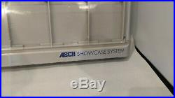 Gameboy ASCII System Showcase DMG Pocket Game Display Extremely Rare