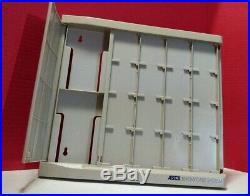 Gameboy ASCII System Showcase DMG Pocket Game Display Very Rare