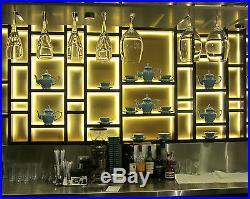 LED Showcase LIGHTING Jewelry Display Show Case LED 32 ft KIT
