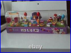 LEGO Friends Shop/Retail Display/Showcase Genuine #41112/41113/41114 VGC RARE