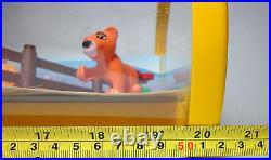 Lego Zoo Showcase Store Display Sets # 5632 5633 5634 Masterpiece Vhtf