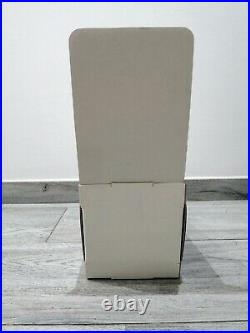 MICHAEL JACKSON THIS IS IT CD 2009 ITALIAN SHOWCASE DISPLAY CARDBOARD with STANDEE
