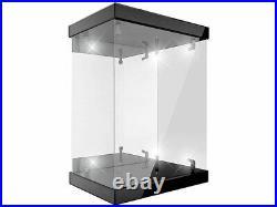 Master Light House Display Case 02 LED Action Figure/Doll Showcase NIB! ZQ