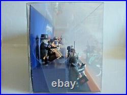 Playmobil The Movie Serie 2 12figures Showcase Schaukasten Diorama Display 70139