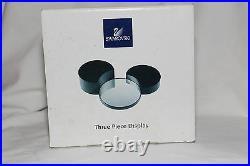SWAROVSKI Disney© Showcase Collection Ears Display