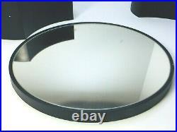 Swarovski Crystal Figurine DISNEY SHOWCASE THREE PIECE DISPLAY STAND 835777 NIB