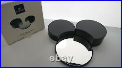 Swarovski Disney showcase Mickey Mouse Micky Maus Ohren Display 3-Teilig 835777