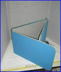 Trade Show Display Folding W Lights & Carry Case
