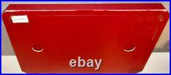 Vintage CARTIER Showcase Presentation Display Tray 15.5 x 10.5. Rare