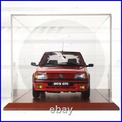 Vitrine / Display Show Case Modèle 18 IXO COLLECTIONS